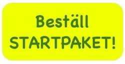 Beställ Startpaket!